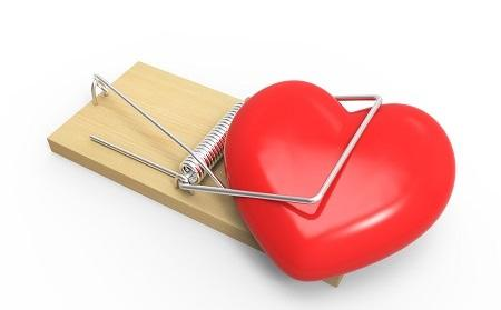 Dating più felice allestero